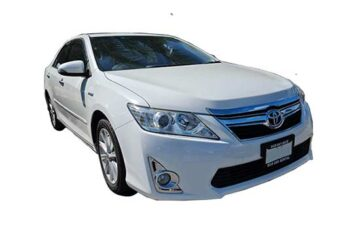 Rent Toyota Camry pear FS003