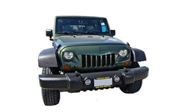 Rent Jeep Wrangler Suv005