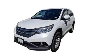 Rent Honda CRV PEARL Suv009