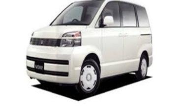 Rent Toyota Voxy Mv004