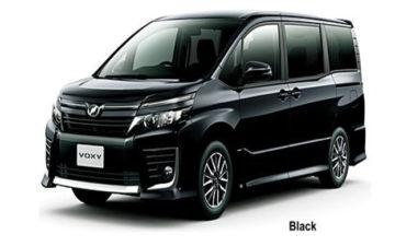 Rent Toyota Voxy Mv006