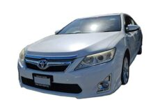 Toyota Camry Pearl FS001