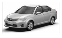 Toyota Corolla Axio Ms003