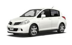 Nissan Tilda Ms004
