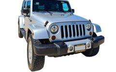 Jeep Wrangler Suv004