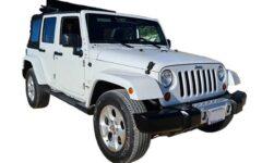 Jeep Wrangler Suv010